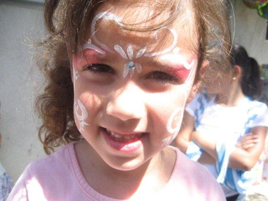 Carnival In Pasadena